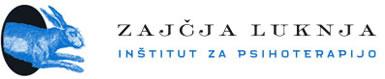Inštitut Zajčja luknja Logo